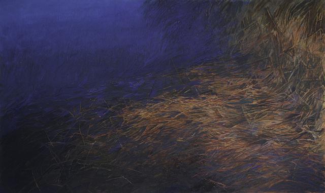 , 'Weedscape 2,' , InLiquid