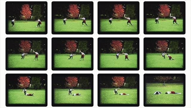 , 'Jugando a Morir,' 2008, Henrique Faria Fine Art