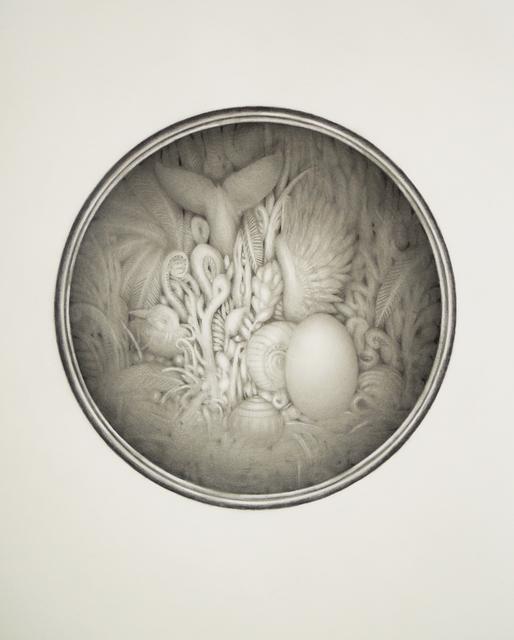 , 'Verzameling 12,' 2016, Galerie Bart