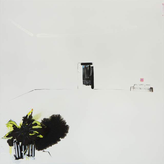 , 'Sofa and 1 painting,' 2016, MARTINETZ