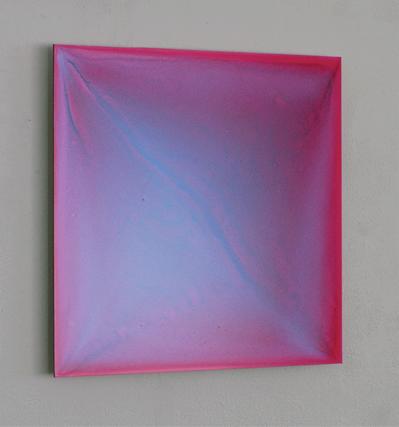 , 'Luce clarius II,' 2015, Renate Bender