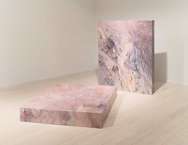 , 'PAISAGEM/OBJETO LB/MRC,' 2016, Jacob Lewis Gallery