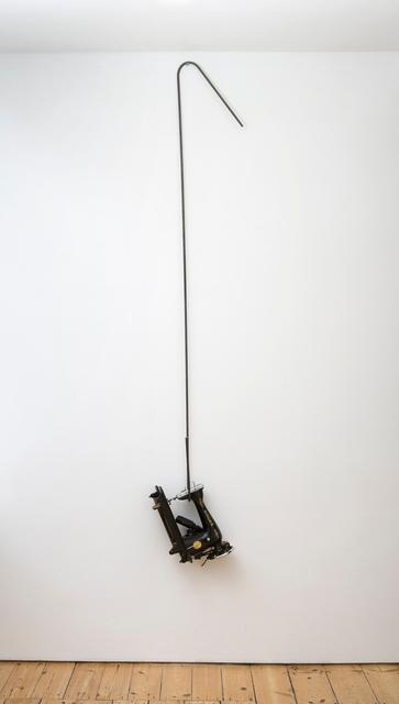 , 'Untitled,' 1991, Bergamin & Gomide