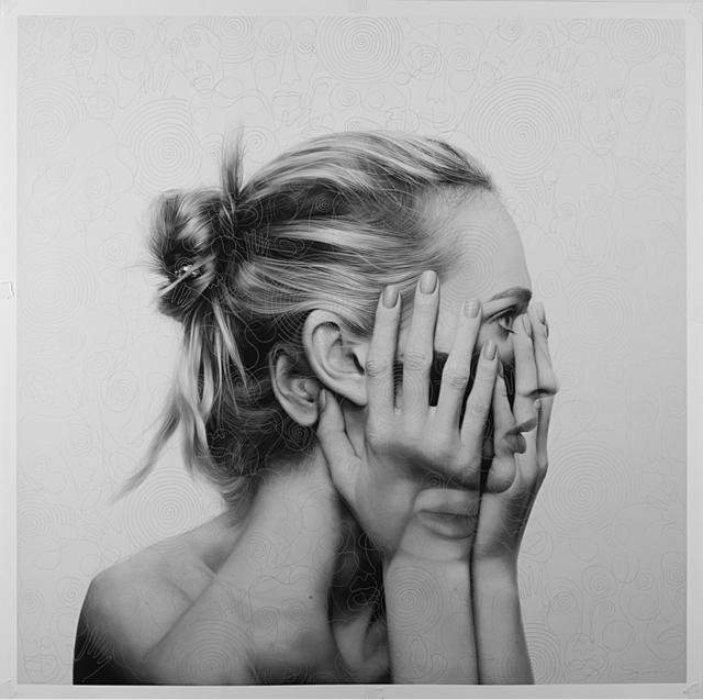 TIGRAN TSITOGHDZYAN, 'Mirror Metamorphosis Reimagined', 2019, FREMIN GALLERY