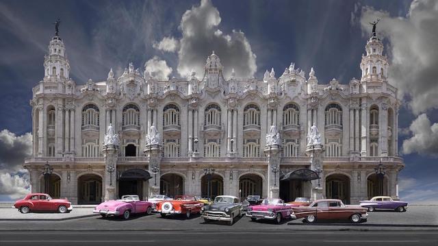 , 'Cuba 318,' 2018, K + Y Gallery