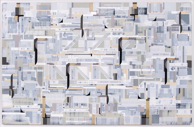 , 'Notation V ,' 2019, Callan Contemporary