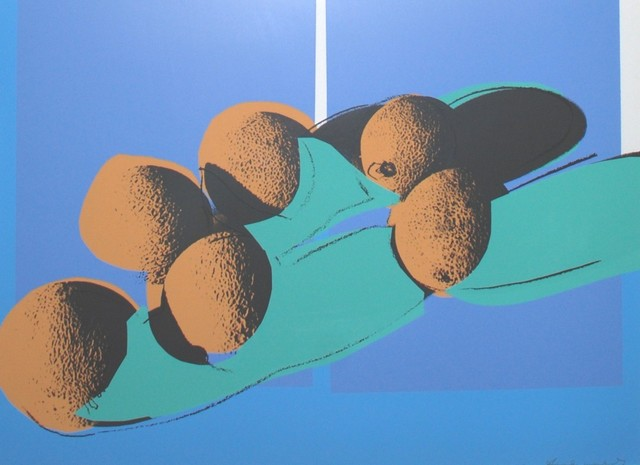 , 'Space Fruit: Cantaloupes (FS II.201) ,' 1979, Revolver Gallery