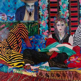 Matisse ou, le modèle et son peintre