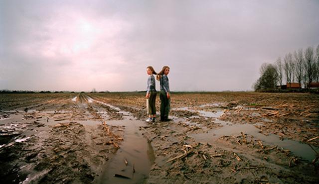 , 'Abbekerk - tweeling, (klei) ,' 2005, Galerie Les filles du calvaire