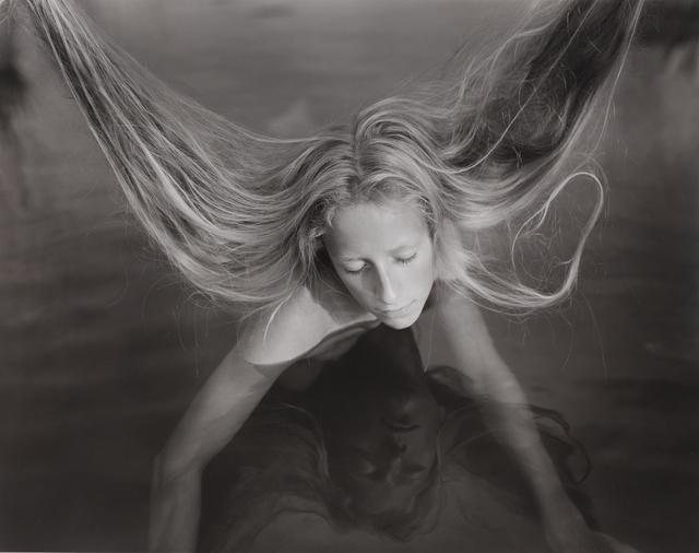 , 'Eva; Le Porges, France ,' 2003, ACA Galleries