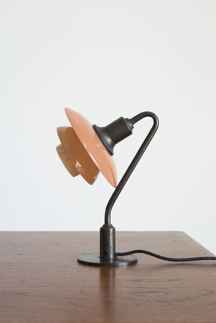 , 'Snowdrop lamp (low version),' , Galleri Feldt