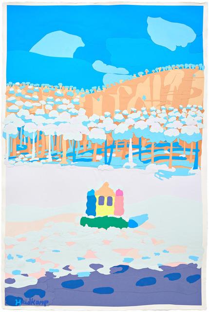 Daniel Heidkamp, 'Polar Bounce', 2017, Pace Prints