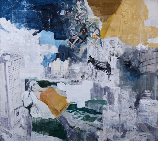 , 'Daydream 白日梦,' 2017, Art+ Shanghai Gallery