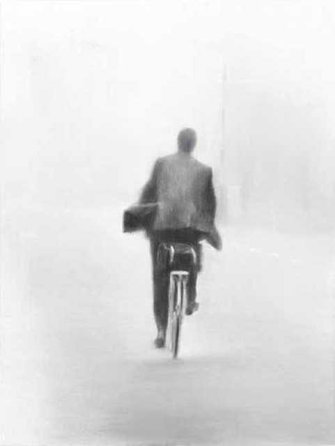 , 'Cyclist 6,' 2007, Seager Gray Gallery