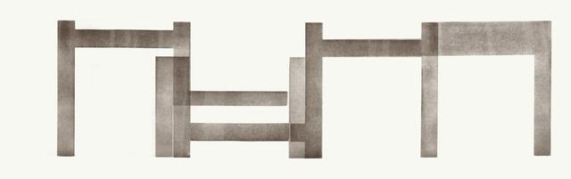 , 'Série Perimetrais,' 2012, Anita Schwartz Galeria de Arte
