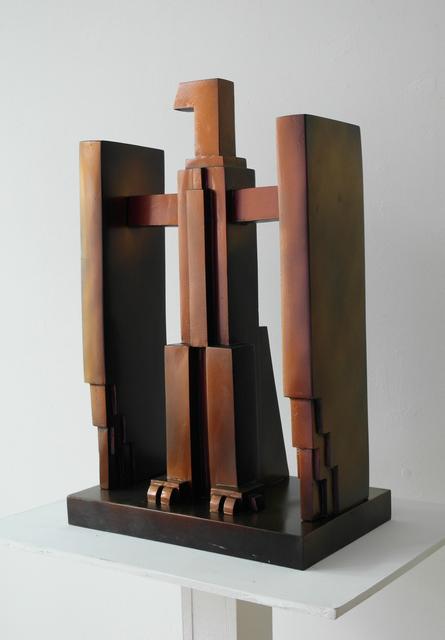 """, '""""Adler 2"""",' 2015, Krokin Gallery"""