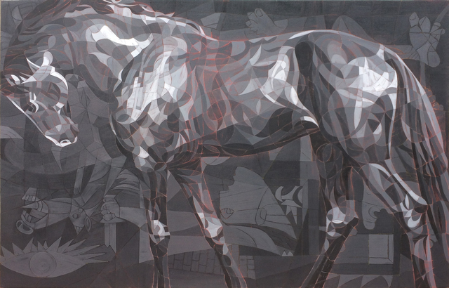 Lui Ferreyra, 'Appropriation', 2016, William Havu Gallery