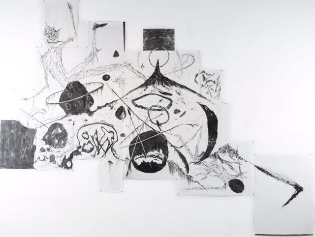 , 'Un animal,' 2016, Revolver Galería