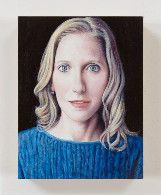 , 'Alison Anderson,' 2015, Lora Reynolds Gallery