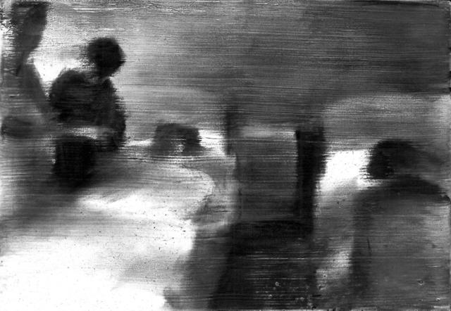 , 'Petit Romances,' 2014, Yiri Arts