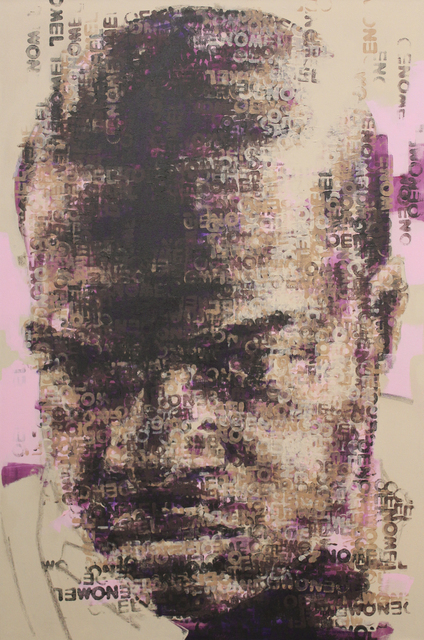 , 'OENOMEL- ROLAND,' 2017, ARTCO Gallery