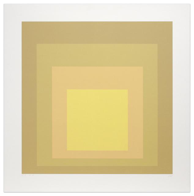 , 'SP II,' 1967, Krakow Witkin Gallery