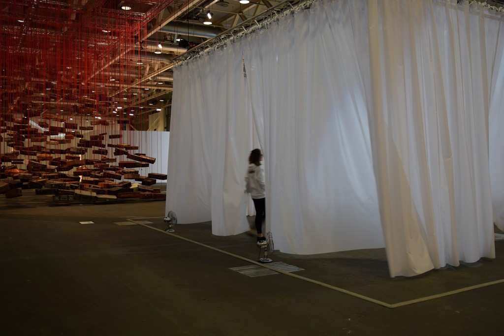 Borzo Gallery at Art Basel Unlimited