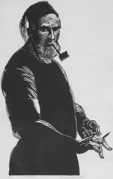 , 'Self Portrait [7],' 1968, Childs Gallery
