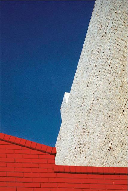 Franco Fontana, 'New York', 1979, Photography, Pigment print, Atlas Gallery