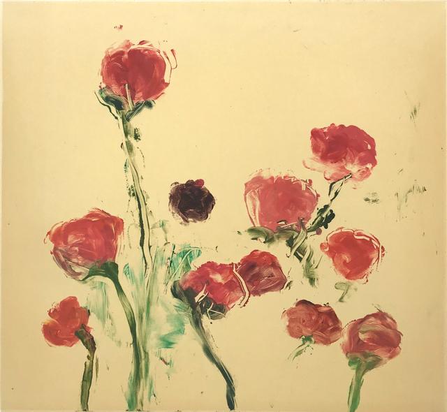 Susan Hambleton, 'Rose ', 1999, Kathryn Markel Fine Arts
