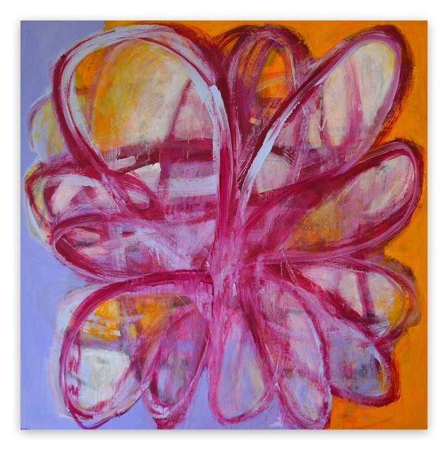 Brenda Zappitell, 'Bloom Memory', 2017, IdeelArt