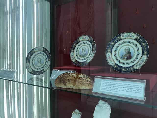 , 'Le pain brioché de Rosalia Abreu,' 2019, ICI International Cultural Institute