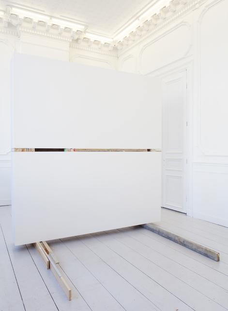 , 'In Waiting ,' 2016, Geukens & De Vil