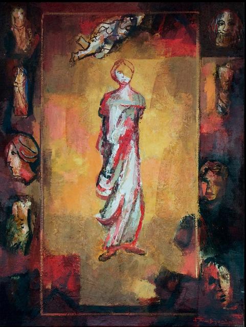 , 'LA COMMEDIA,' , Galerie AM PARK