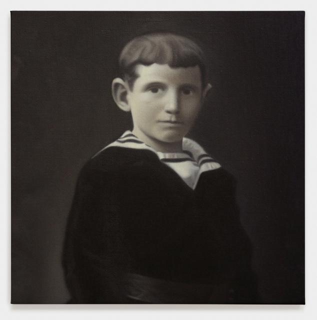 Hynek Martinec, '1925 – 11 Years', 2012, Parafin