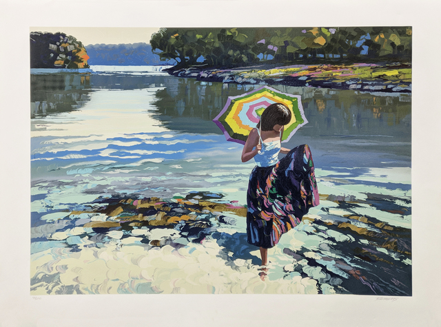 Howard Behrens, 'PARASOL', 1987, Gallery Art