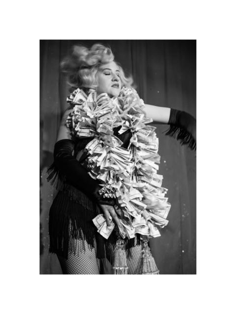 , 'Arena Bar, Salon Kitty Revue No 6,' 2014, Galerie Elisabeth & Klaus Thoman