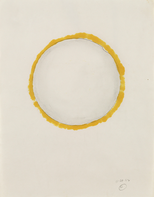 , 'Untitled,' 1962, Berry Campbell Gallery