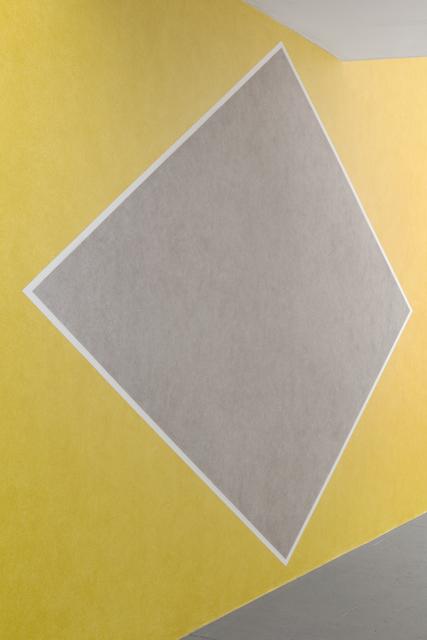 , 'Sol LeWitt: Wall Drawing #731C,' 2014, EXILE