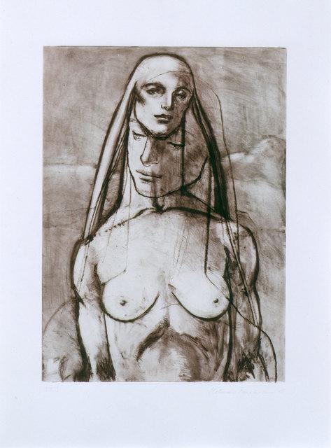, 'Dreaming in th Desert,' 2005, Aki Gallery