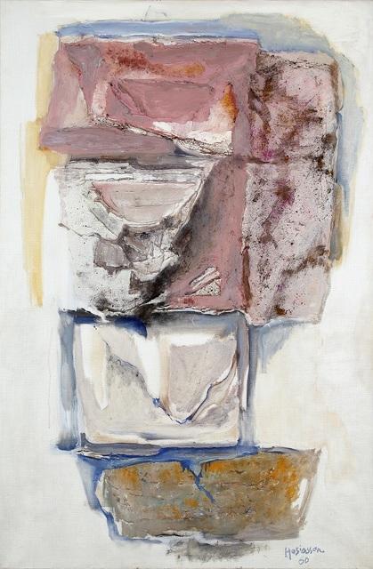 , 'Composition,' 1960, Galerie F. Hessler