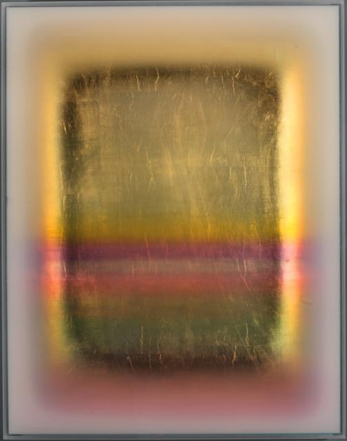 Giovanni Castell, 'Montelone', 2018, Galerie Andreas Binder