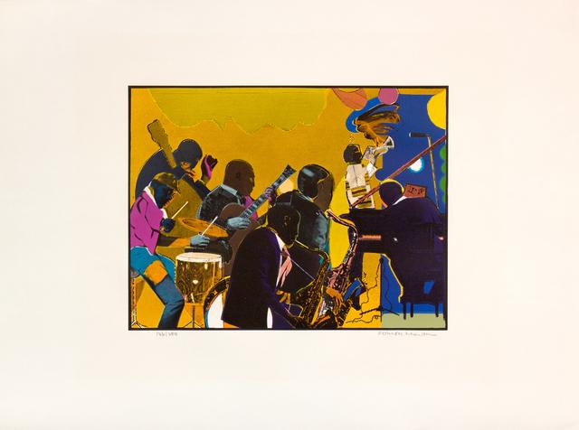, 'Out Chorus,' 1979, Alan Avery Art Company