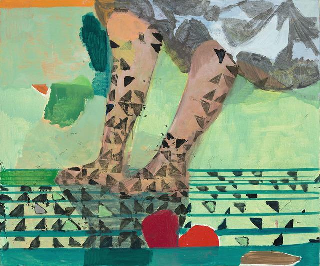 , 'Refresco,' 2014, Galeria Nara Roesler