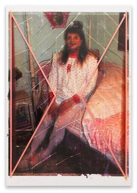 , 'Dogtooth Violet,' 2015, Contemporary Fine Arts