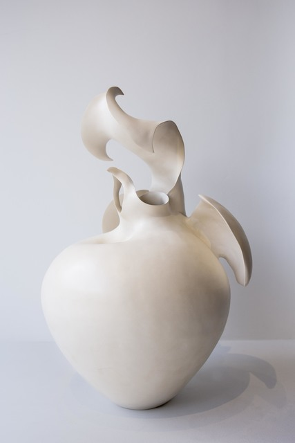 , 'Slipper Orchid,' 2015, 50 Golborne