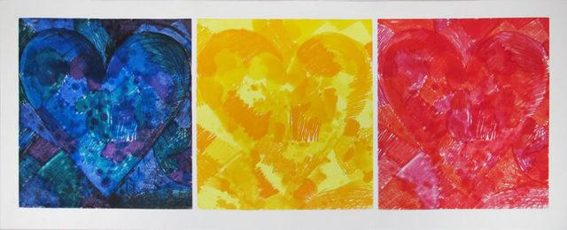 , 'Aldo at Pére Lachaise,' 2010, Hamilton-Selway Fine Art