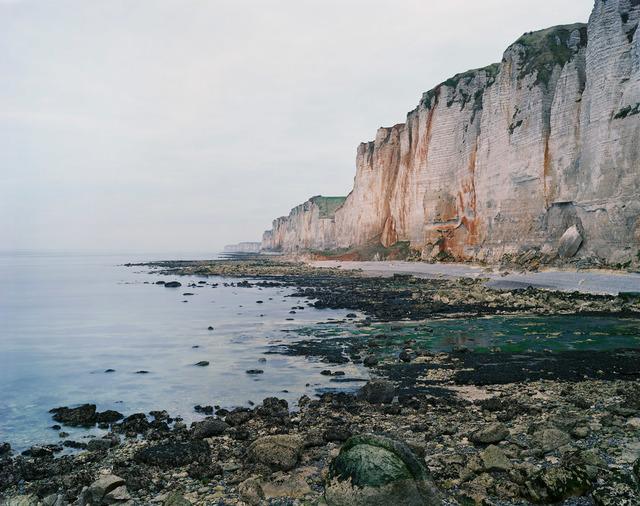 , 'Senneville-sur-Fecamp, April,' 2006, Huxley-Parlour