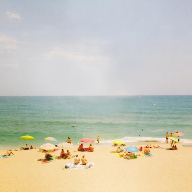 Vanessa Cowling, 'Beach Scene 16', 2018, Barnard