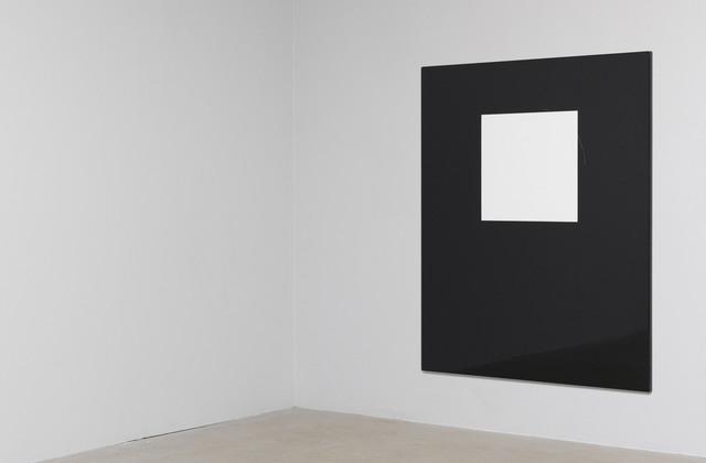 , 'Rip-on 001,' 2016, Galleri S.E